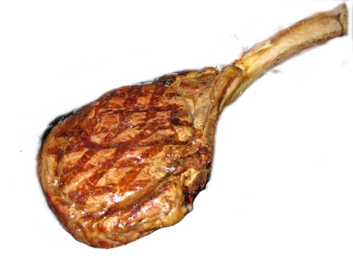 Beef Tomahawk Steak Frozen