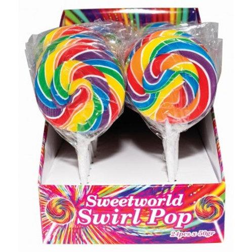 Swirl Pops 55g