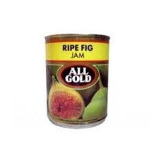 450g All Gold Fig Jam