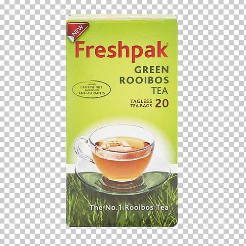 Green Rooibos Tea (20's) 40g