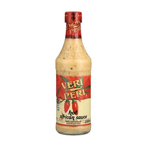 All Joy Veri Peri Hot African Sauce 250ml