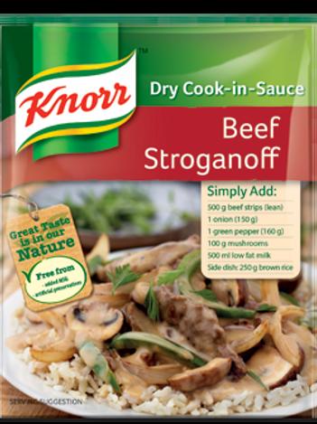 Knorr Beef Stroganoff 48g