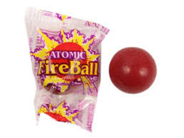 Atomic Fireballs10g