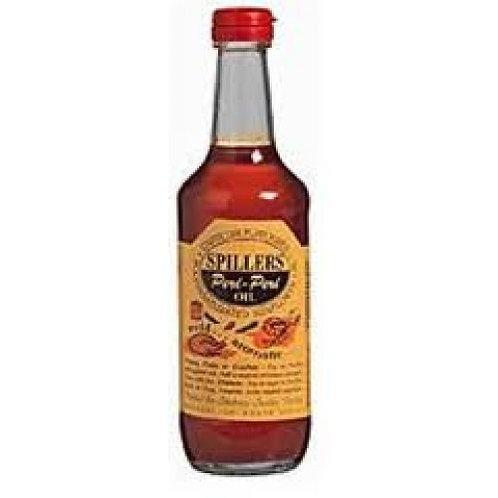 Spillers Peri Peri Sunflower Oil 250ml