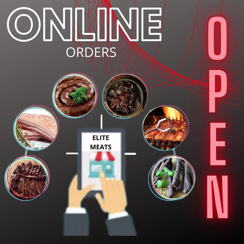 ONLINE ORDERS OPEN.mp4