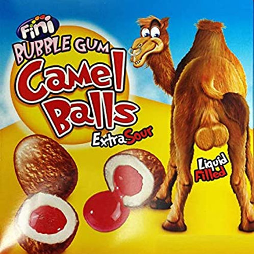 Camel Balls Extra Sour 10g x 10 (100g)