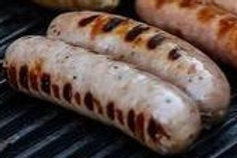 700g Lean, Pure Beef Sausages