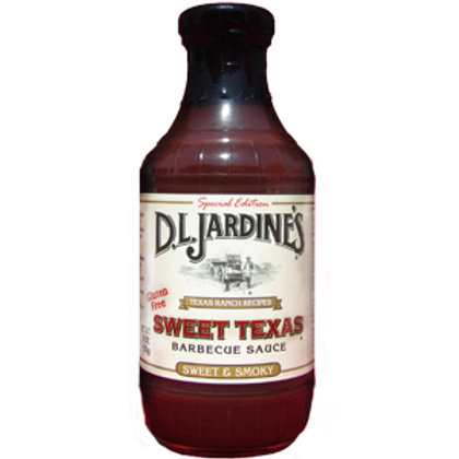 D.L. JARDINE'S SWEET TEXAS 510g