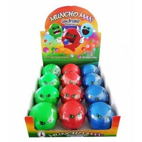 Dragon Muncho Jaw Dispenser x 1 (70g)