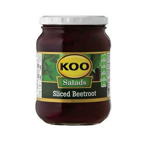 Koo Beetroot Salad 405g