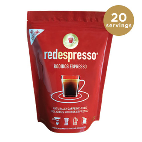 250g Red Espresso