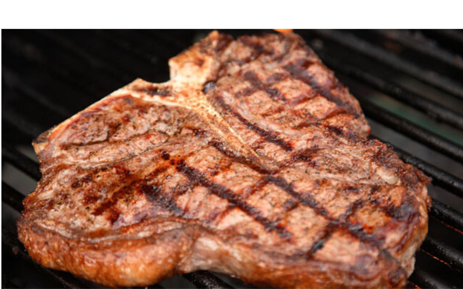 T.Bone Steak