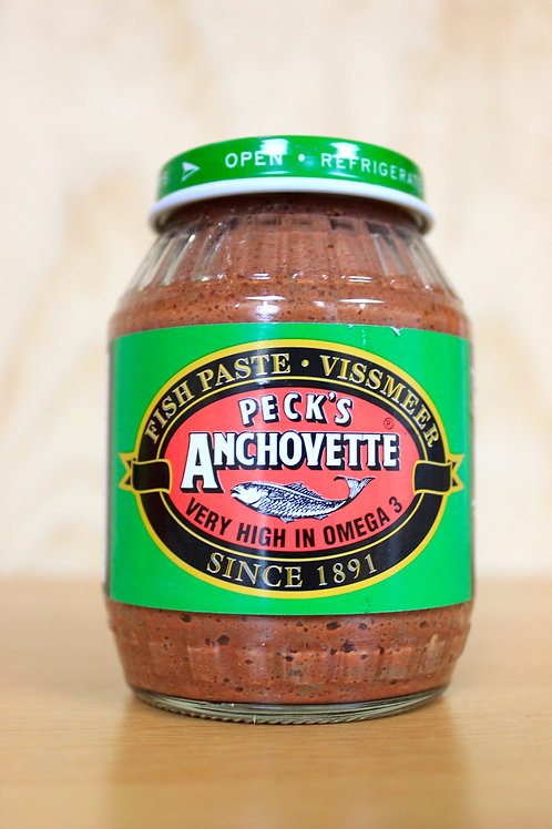 125g Peck's Anchovette Spread