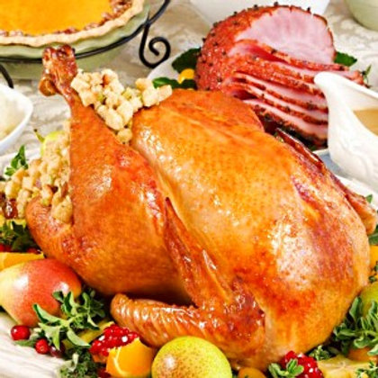 FRESH & FROZEN TURKEY 5kg