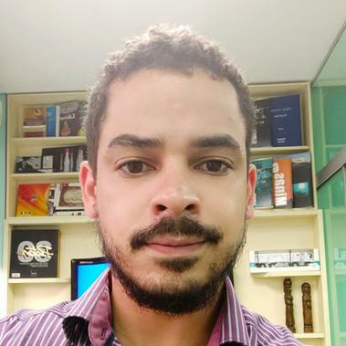 Luan Flávio Nogueira