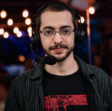 Pablo 'xrm' Oliveira