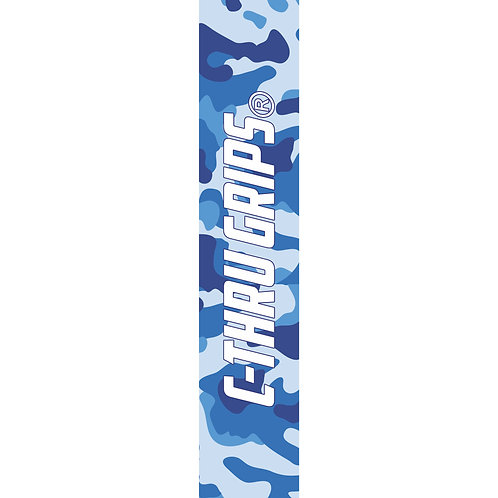 Camouflage Golf Grips