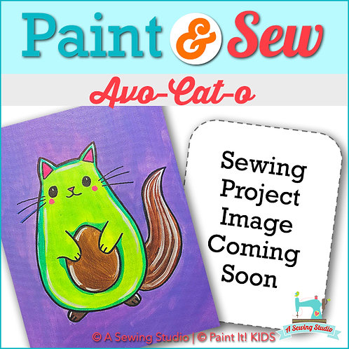 Avo-Cat-o, June 17 (1 day), 1-4pm, 3 total hours