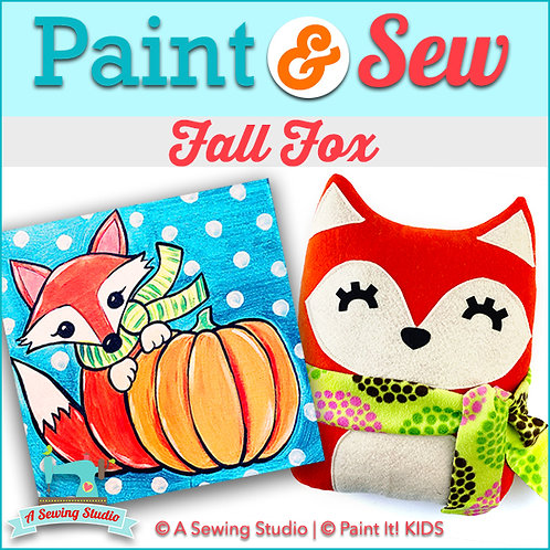 Fall Fox, October 31, 9:30a-12:30p, 3 total hours