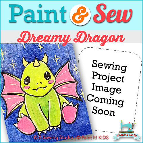 Dreamy Dragon , March 13, 9:30a-12:30p, 3 total hours