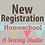 Thumbnail: New Registration Homeschool 2020-2021, Friday 1-3p