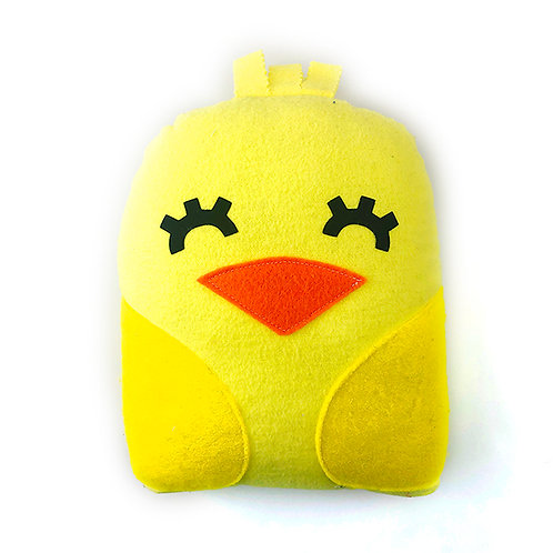 Chick Plushie Kit-To-Go
