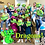 Thumbnail: Dreamy Dragon, June 28 (1 day), 1-4pm, 3 total hours