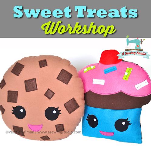 Sweet Treats, 6/19