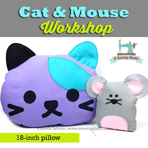 """Cat & Mouse"", 7/15"