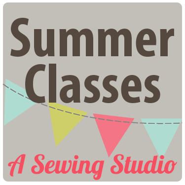 Summer Classes, 7/17-18, 10:30a-12:30p