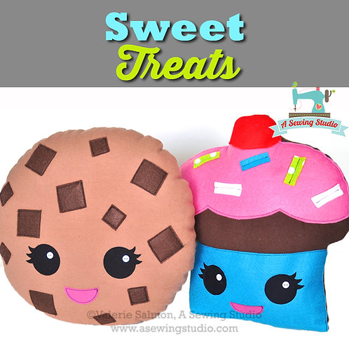 Sweet Treats, July 22, 10am