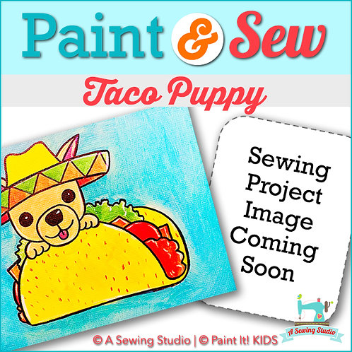 Taco Puppy, June 17 (1 day), 9:30a-12:30p, 3 total hours