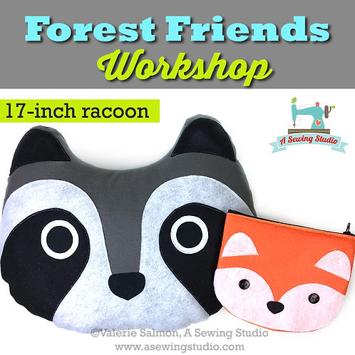 Forest Friends, 6/28