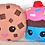 Thumbnail: Sweet Treats Plushies 6/16