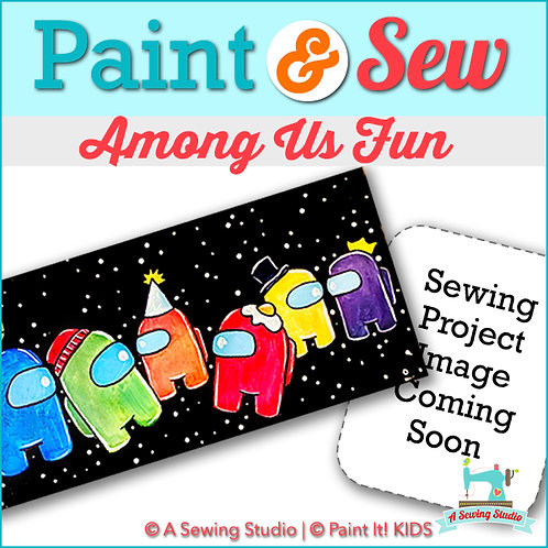 Among Us Fun, June 22 (1 day), 1-4pm, 3 total hours