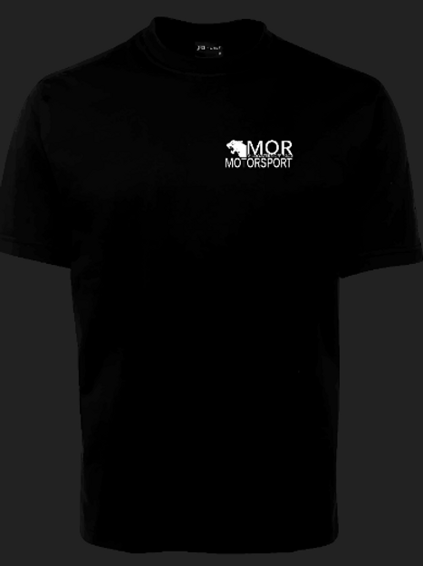 MOR Motorsports T-Shirt