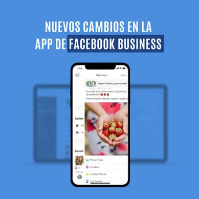 ¿Conoces la nueva herramienta de Facebook?