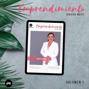 Revista Emprendimiento Volumen 1