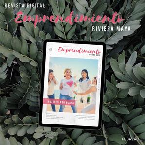 Revista Emprendimiento Volumen 4