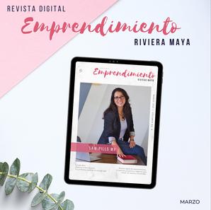 Revista Emprendimiento Volumen 5