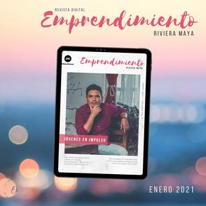 Revista Emprendimiento Volumen 3