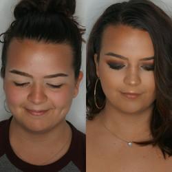 Girls Night Out Makeup