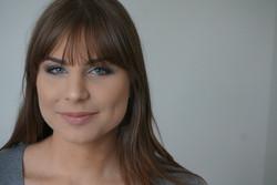 Headshot Makeup