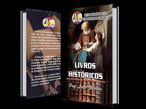 Nº 03 - Apostila Digital Livros Históricos