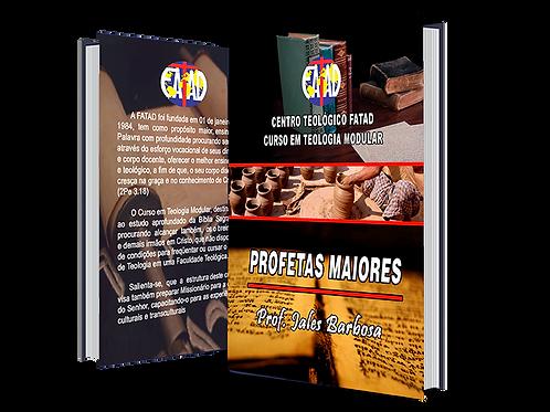 Nº 06 - Apostila Digital Profetas Maiores