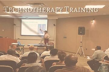 Group Clinician Training