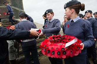 Rememberence Sunday Parade 2015