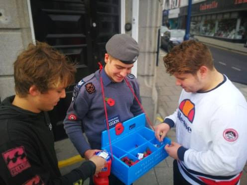 Poppy appeal collection.jpg