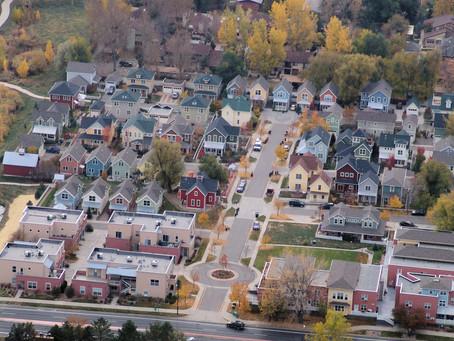 """Yes to More """"Shining"""" Neighborhoods"""
