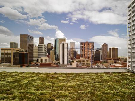 Urban Heat Island effect in Boulder